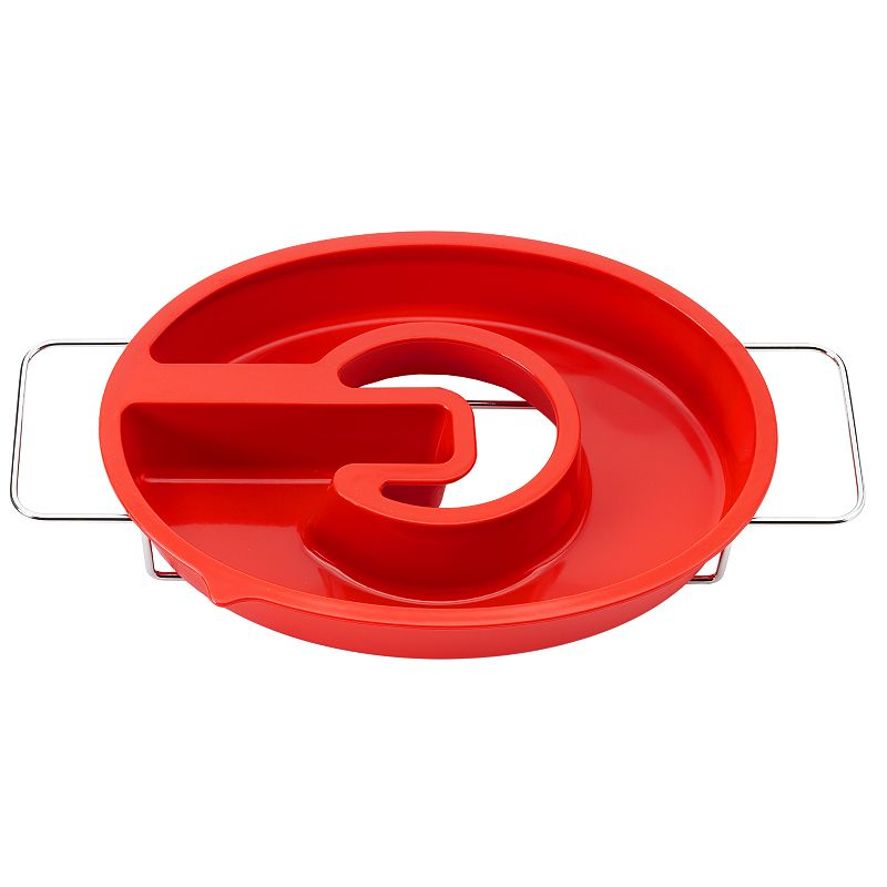 Georgia Bulldogs Cake Pan