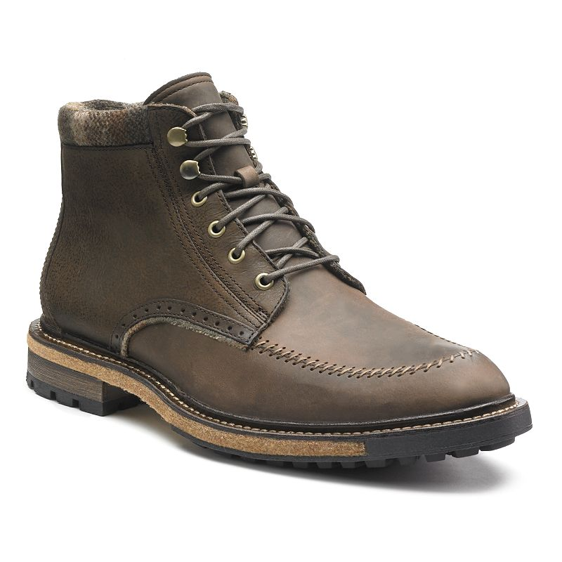 Woolrich Woodwright Men's Ankle Boots