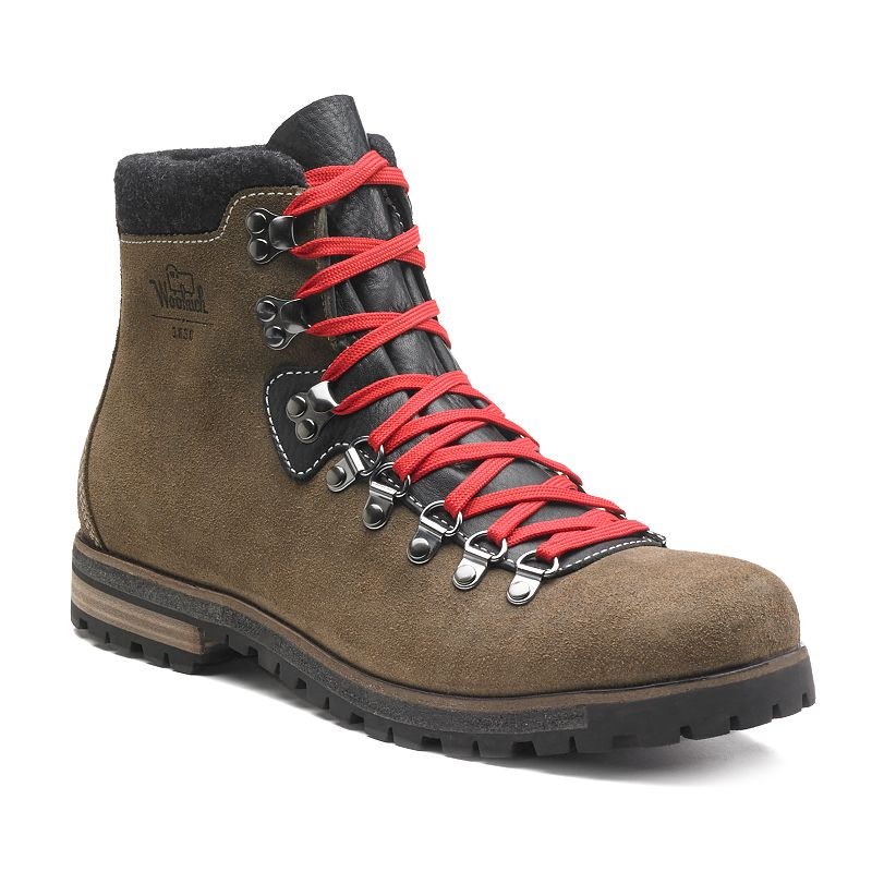 Woolrich Packer Alpine Men's Hiking Boots