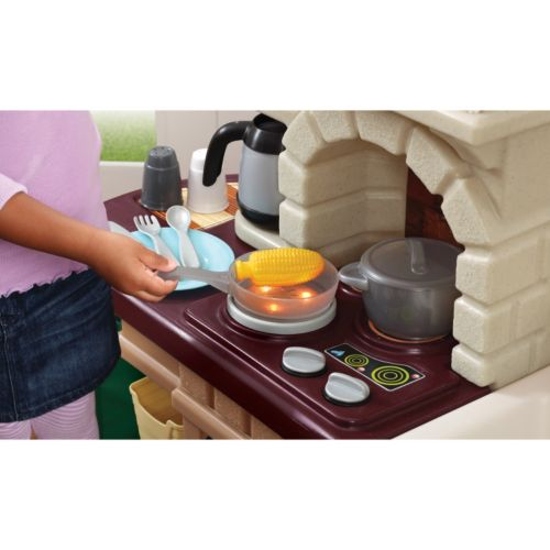 Kohl S Step2 Heart Of The Home Kitchen Accessories Set Only