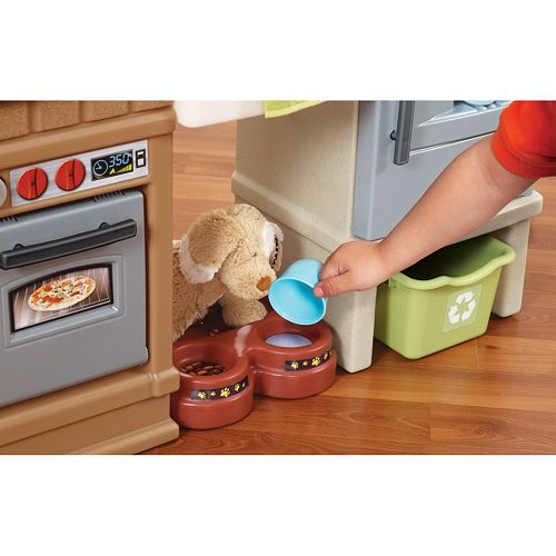 Kohl 39 S Step2 Heart Of The Home Kitchen Accessories Set