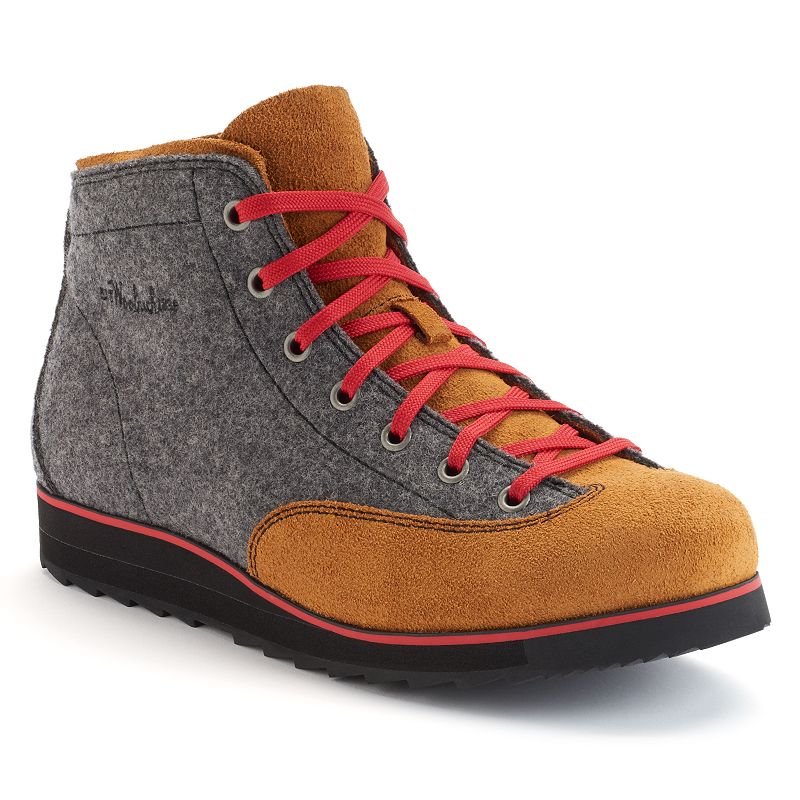 Woolrich Eagle Men's Hiking Boots