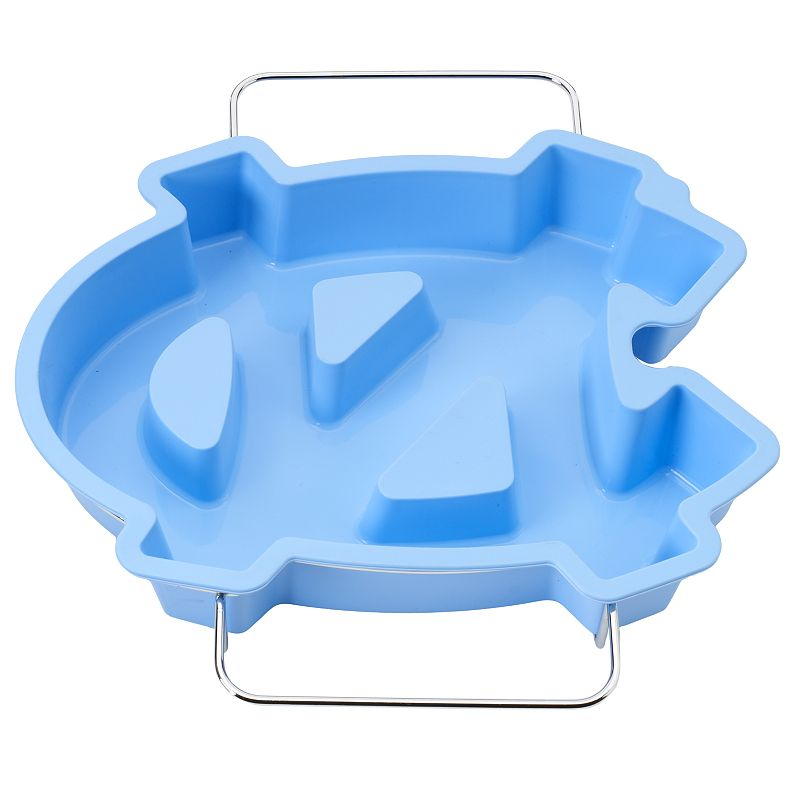 North Carolina Tar Heels Cake Pan