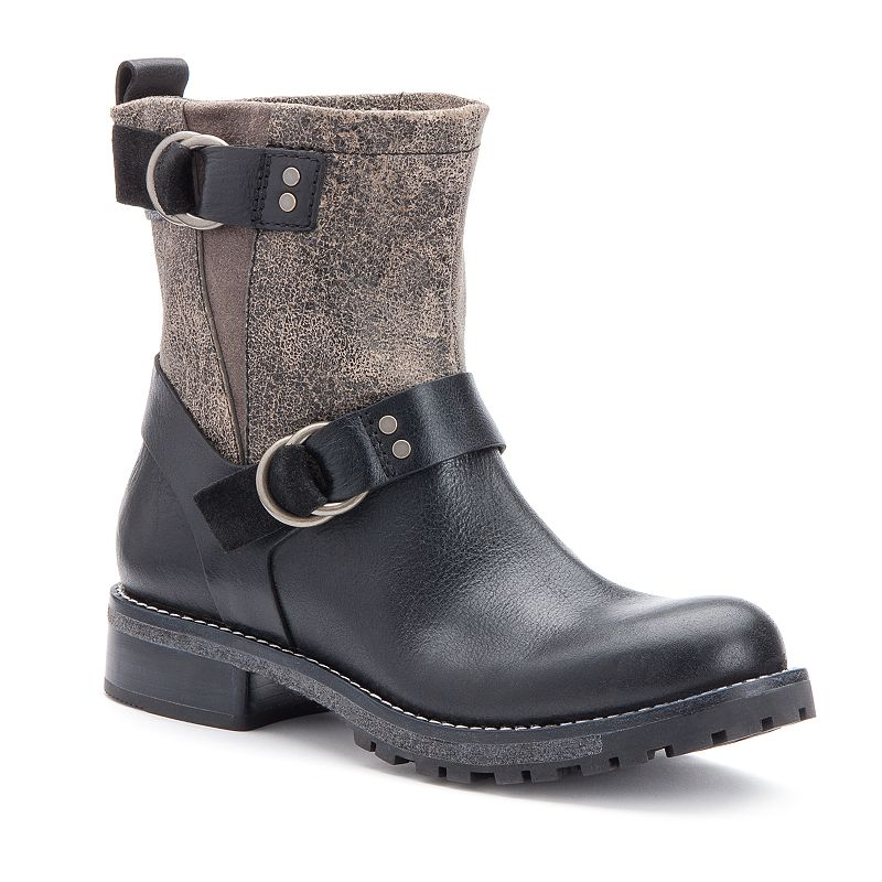 Woolrich Baltimore Women's Fashion Boots