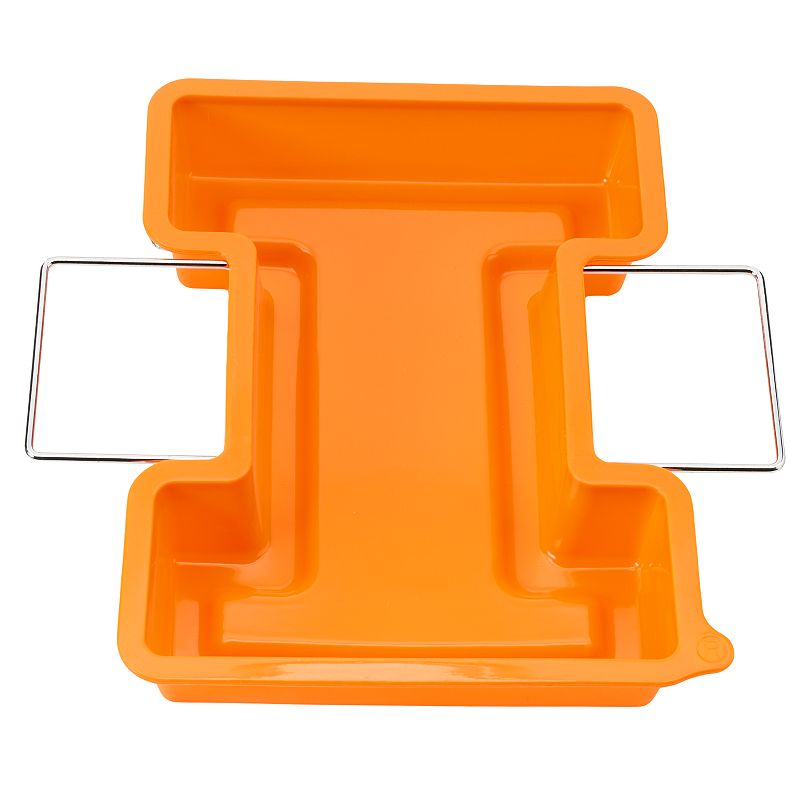 Illinois Fighting Illini Cake Pan