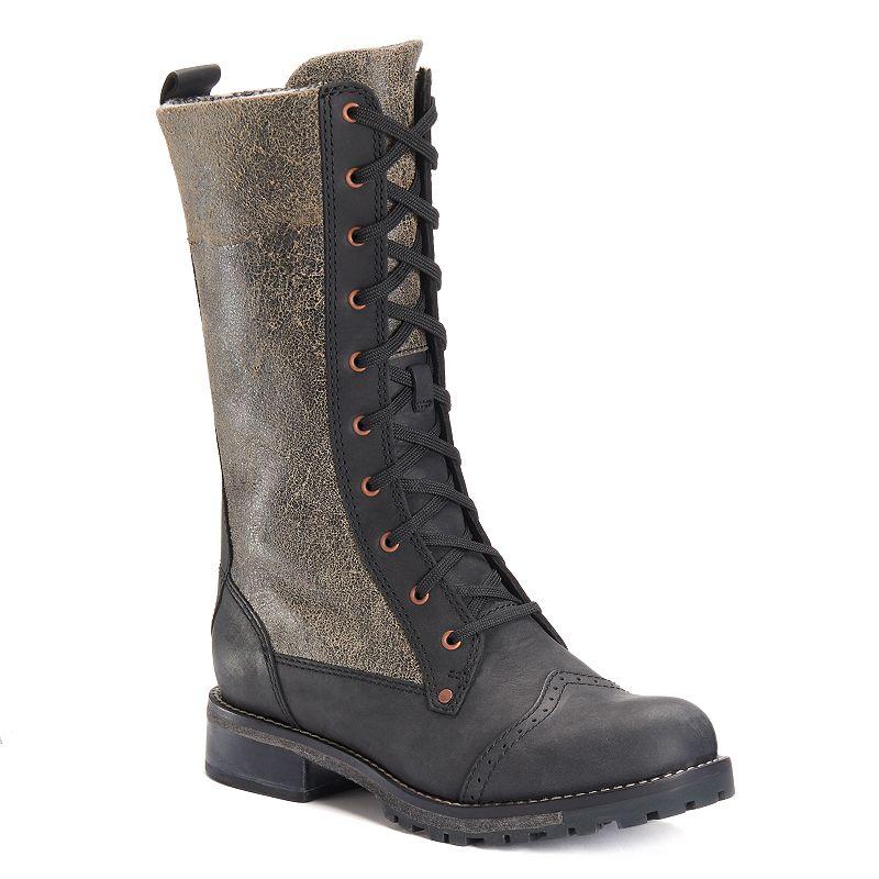 Woolrich Santa Fe Women's Tall Side-Zip Boots