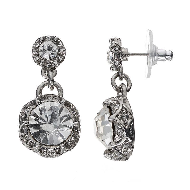 Juicy Couture Drop Earrings
