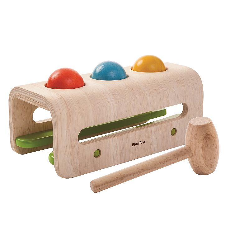 Plan Toys Hammer Ball Toy