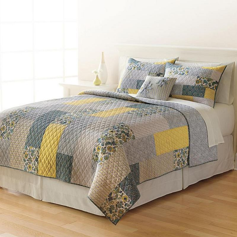 Home Classics Addy Reversible Quilt