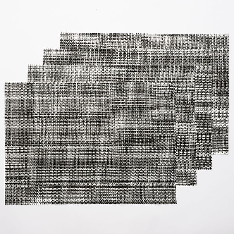 Cuisinart Textaline 4-pc. Placemat Set