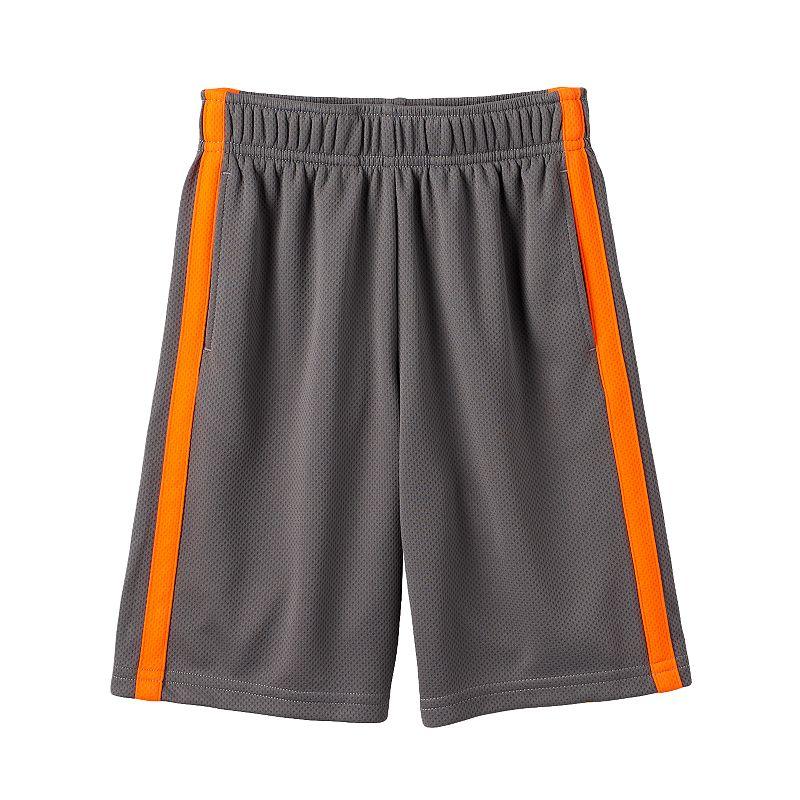 Boys 4-7x Jumping Beans® Mesh Performance Shorts