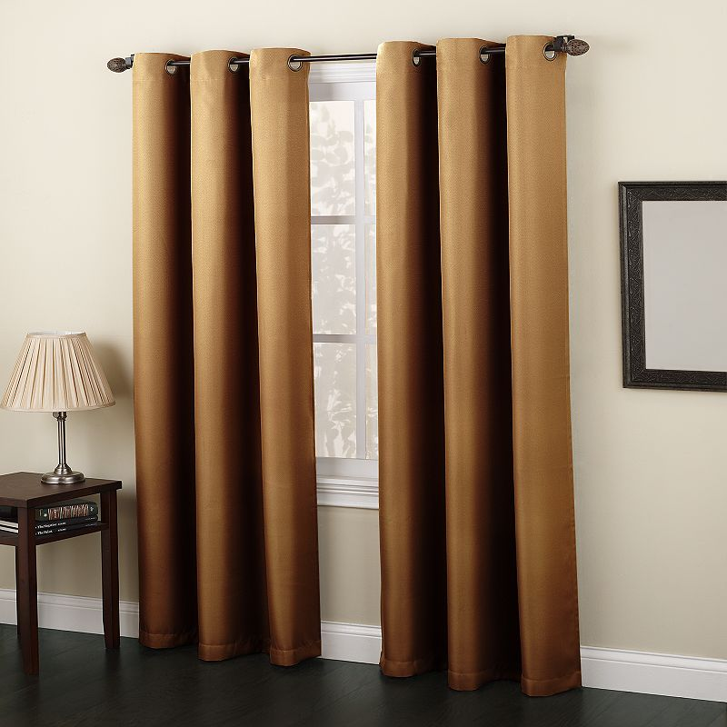 Kingston Curtain