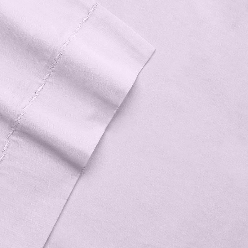 City Scene Grove Hill 330-Thread Count Sateen Sheets