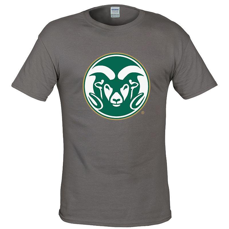 Men's Colorado State Rams Second Prime Tee