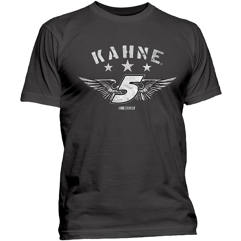 Men's NASCAR Kasey Kahne Star Wings Tee