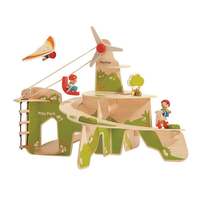 Plan Toys Play Park
