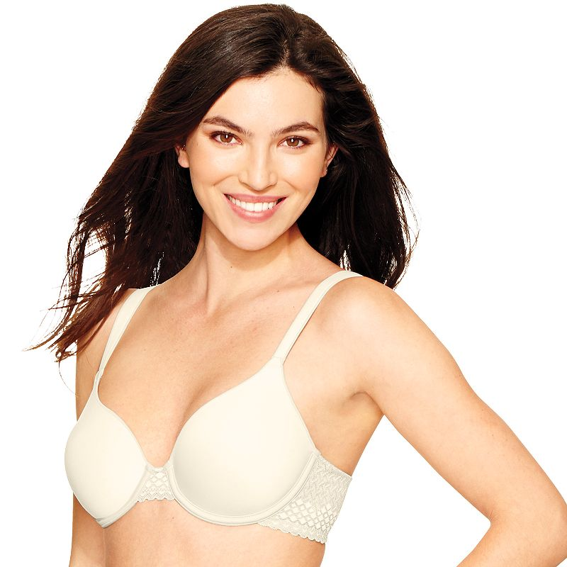 Maidenform Bra: One Fab Fit Extra-Coverage Spacer Foam T-Shirt Bra DM7986