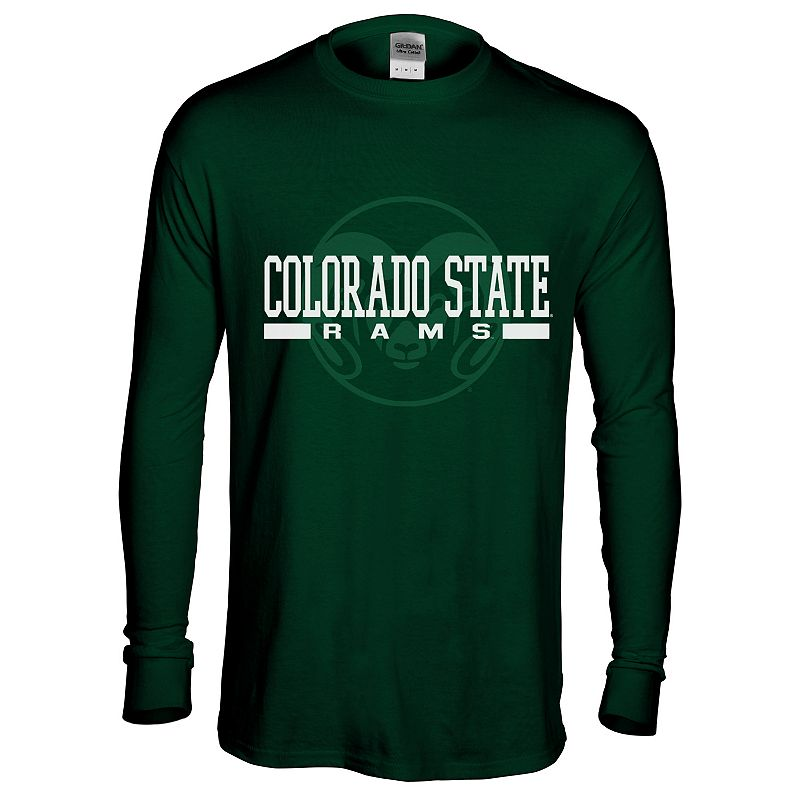 Men's Colorado State Rams Cadence Tee