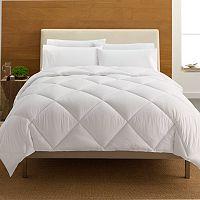 Cuddl Duds 450-Thread Count Level 5 Down-Alternative Comforter