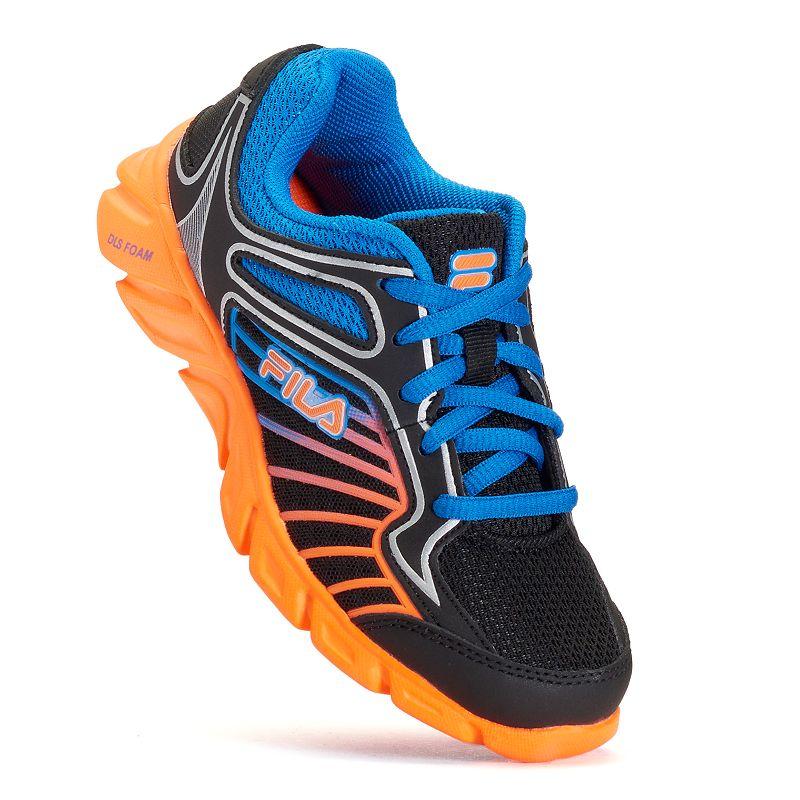 FILA® Radical Lite 3 Boys' Athletic Shoes
