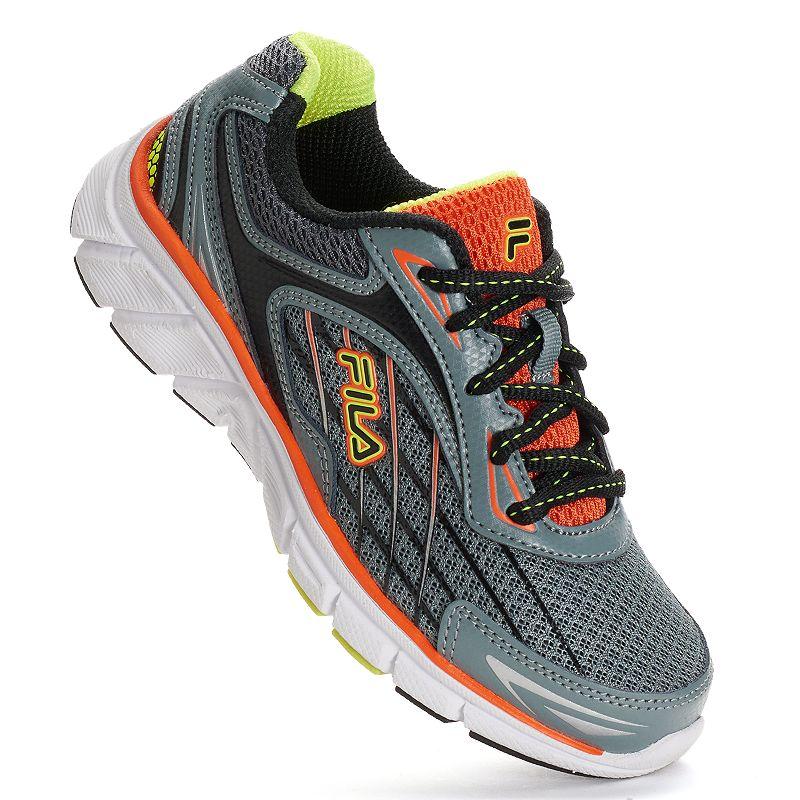FILA® Memory Imperative Boys' Athletic Shoes