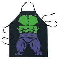 Marvel Hulk Apron