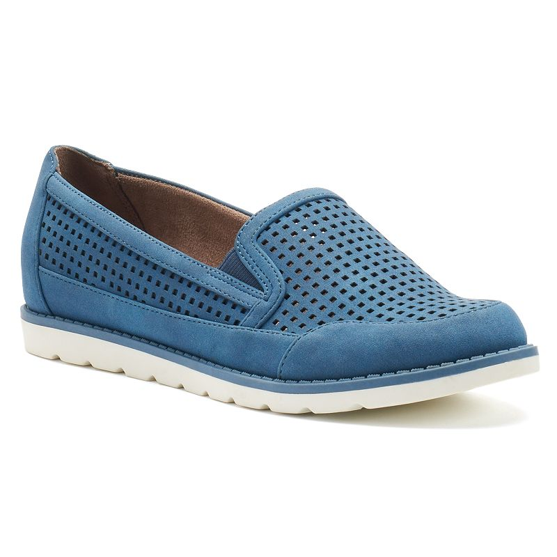 NaturalSoul by naturalizer Ida Women's Slip-On Shoes