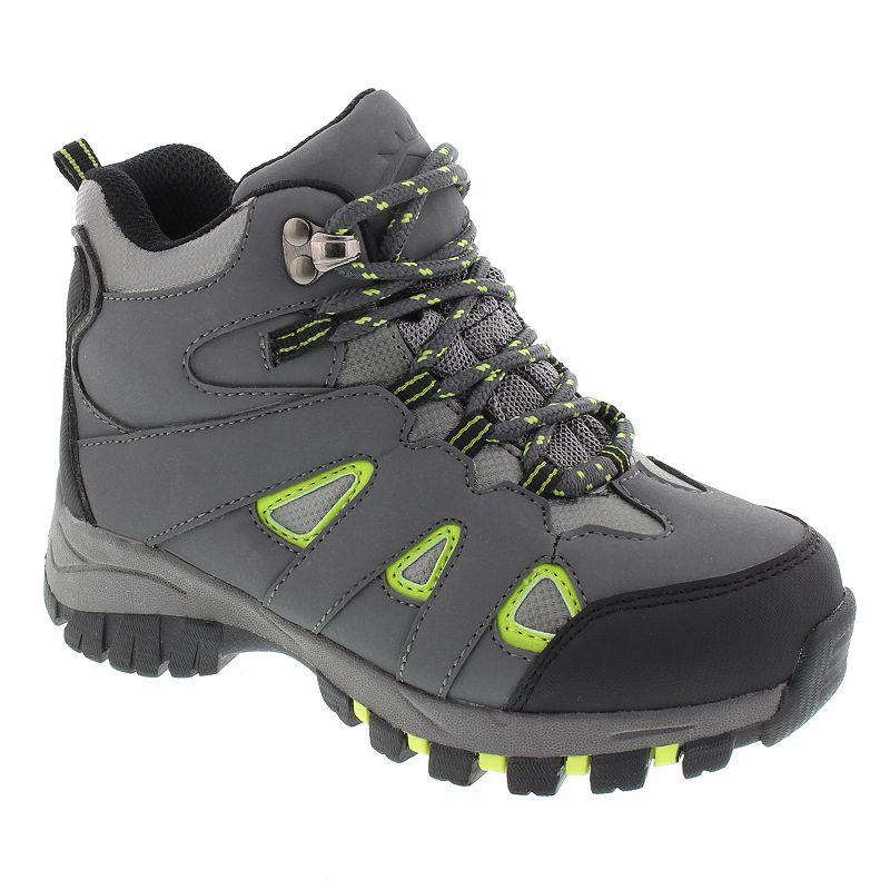 Deer Stags® Drew Waterproof Hiking Boots - Boys