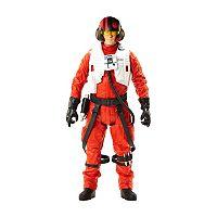 Star Wars: Episode VII The Force Awakens 18-in. Poe Dameron Figure