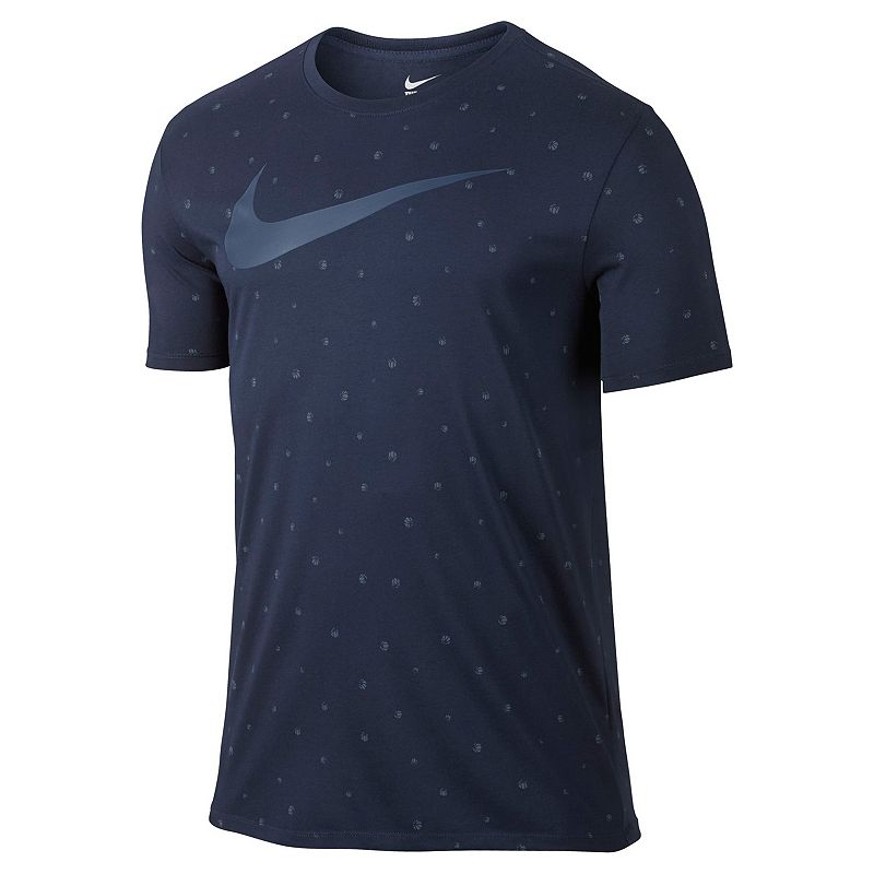 Men's Nike Dri-FIT Polka Ball Tee