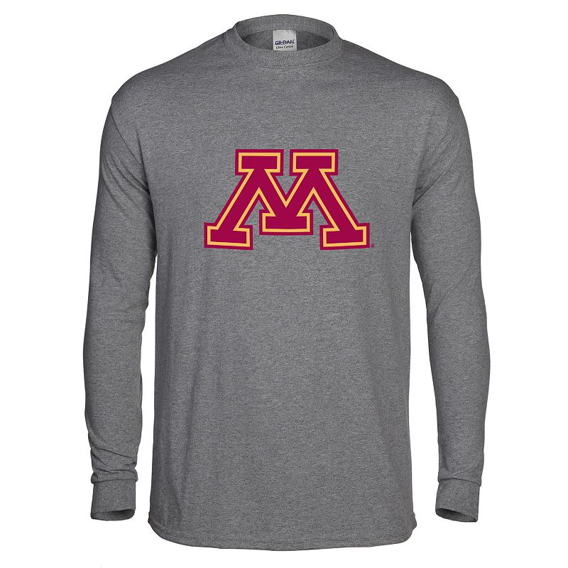 Men's Minnesota Golden Gophers Second Prime Tee