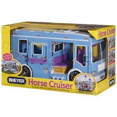 Breyer Classics Horse Cruiser by