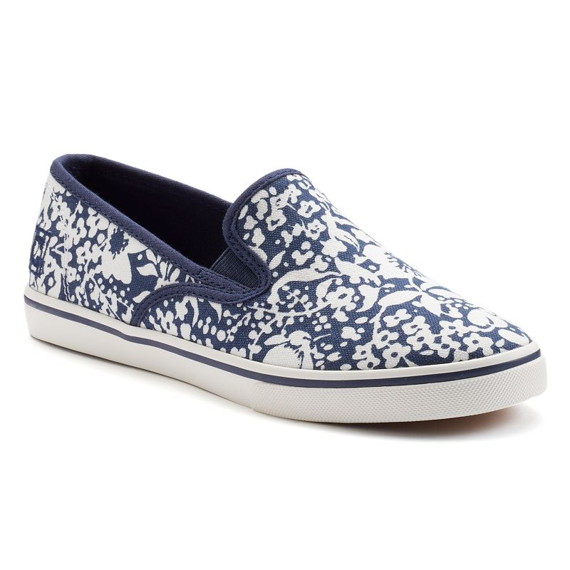 Chaps Jessica Women's Slip-On Shoes