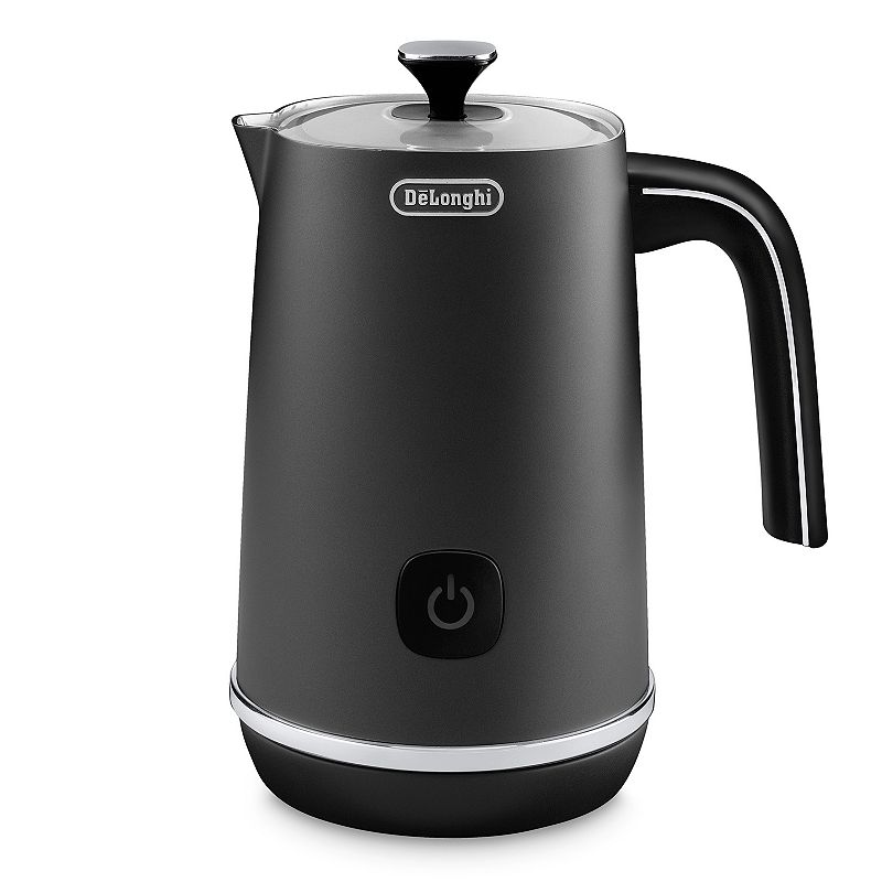 DeLonghi 8.4-oz. Hot / Cold Electric Milk Frother