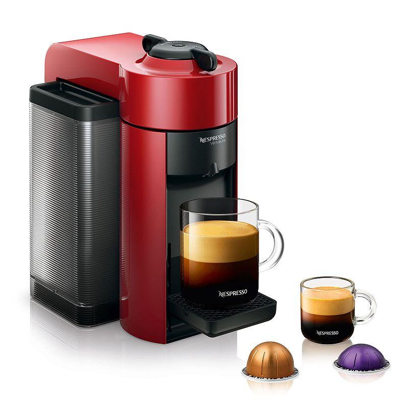 Nespresso VertuoLine Evoluo Coffee & Espresso Machine
