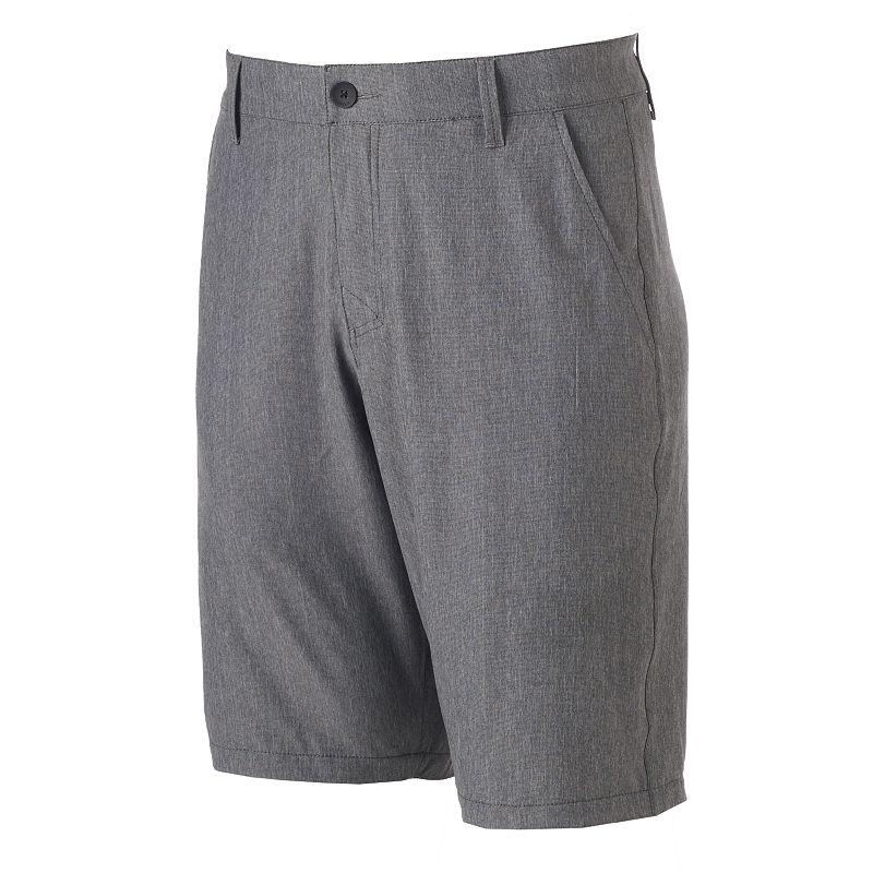 Men's Tony Hawk® Solid Hybrid Shorts