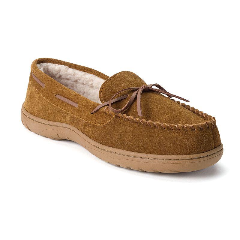 Leather Slip On Shoes Kohls
