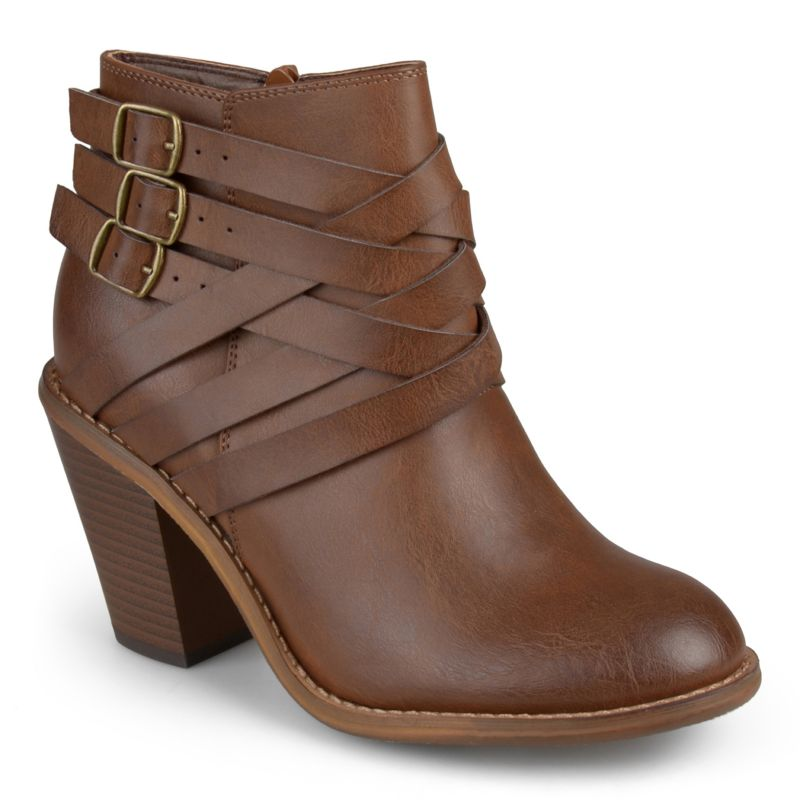 journee collection s ankle boots