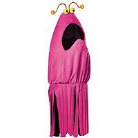 Adult Plus Sesame Street Yip Yip Costume