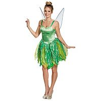 Disney Fairies Tinker Bell Prestige Costume - Adult