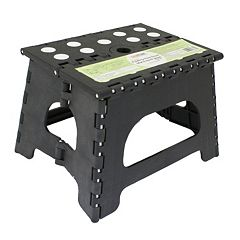 Range Kleen Folding Step Stool by