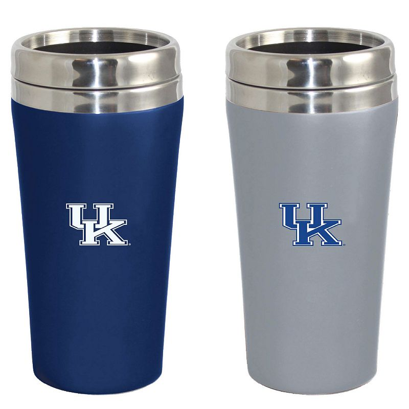 Kentucky Wildcats 2-Pack Travel Tumbler Set