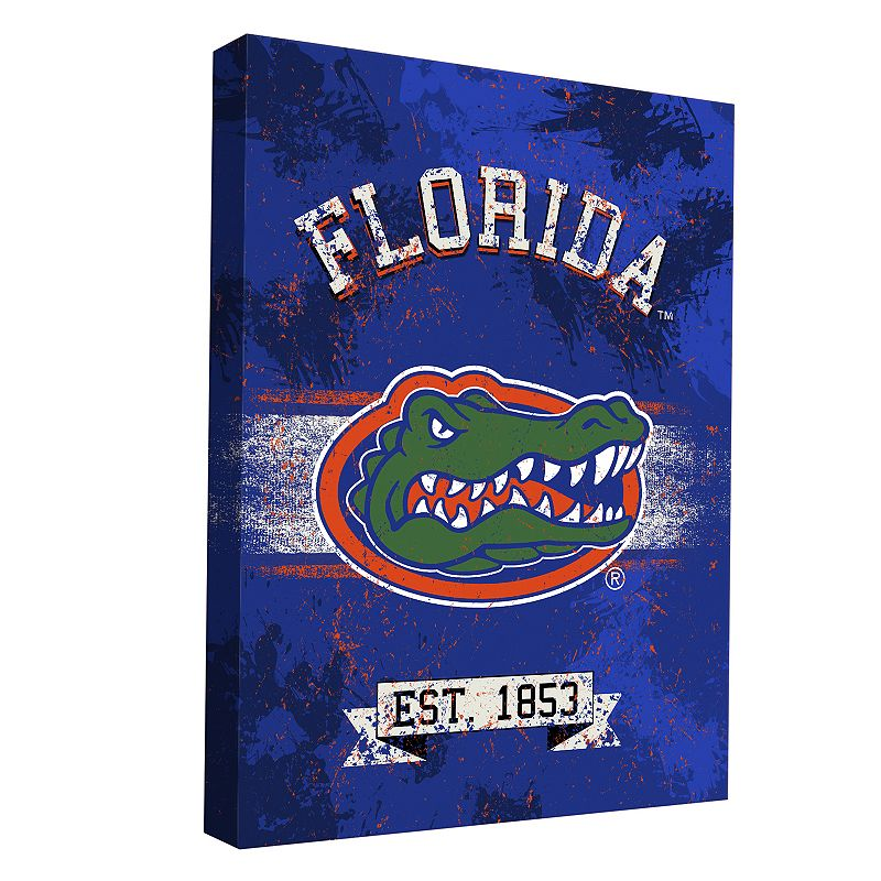 Florida Gators Banner Design 36
