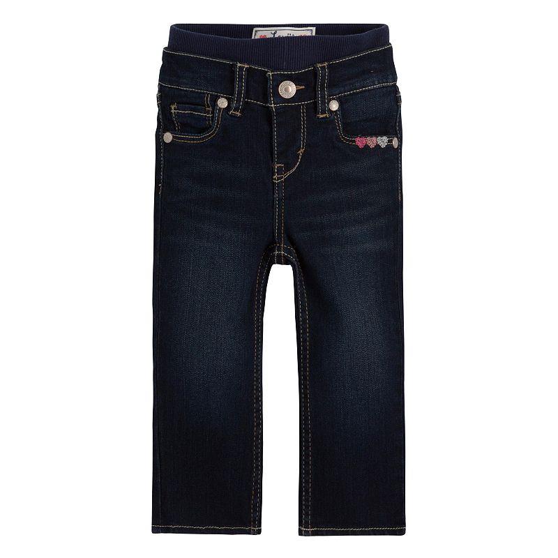 Levi's Baby Girl Brandi Skinny Jeans