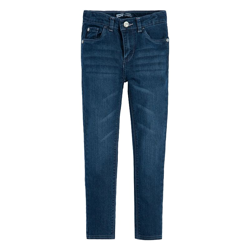 Toddler Girl Levi's Sabrina Star Denim Leggings