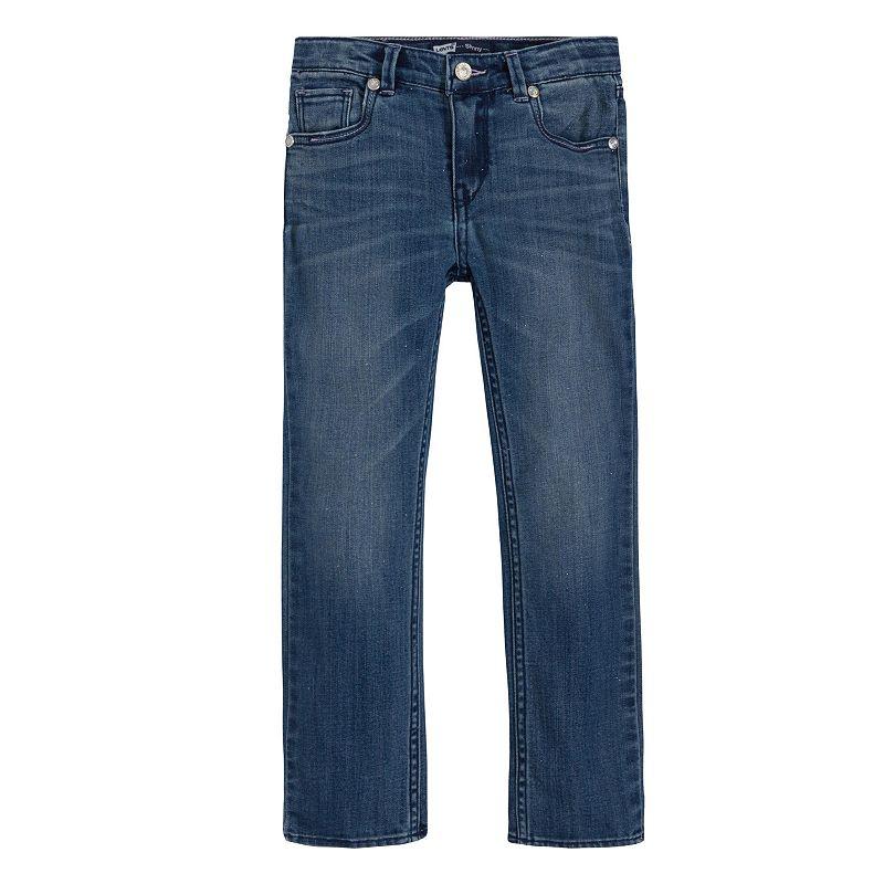 Toddler Girl Levi's Sweetie Skinny Jeans