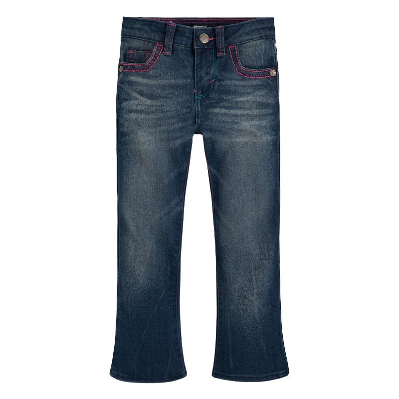 Toddler Girl Levi's Taylor Bootcut Jeans