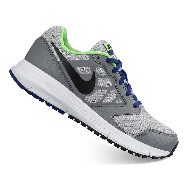 Nike Downshifter 6 Boys' Running Shoes