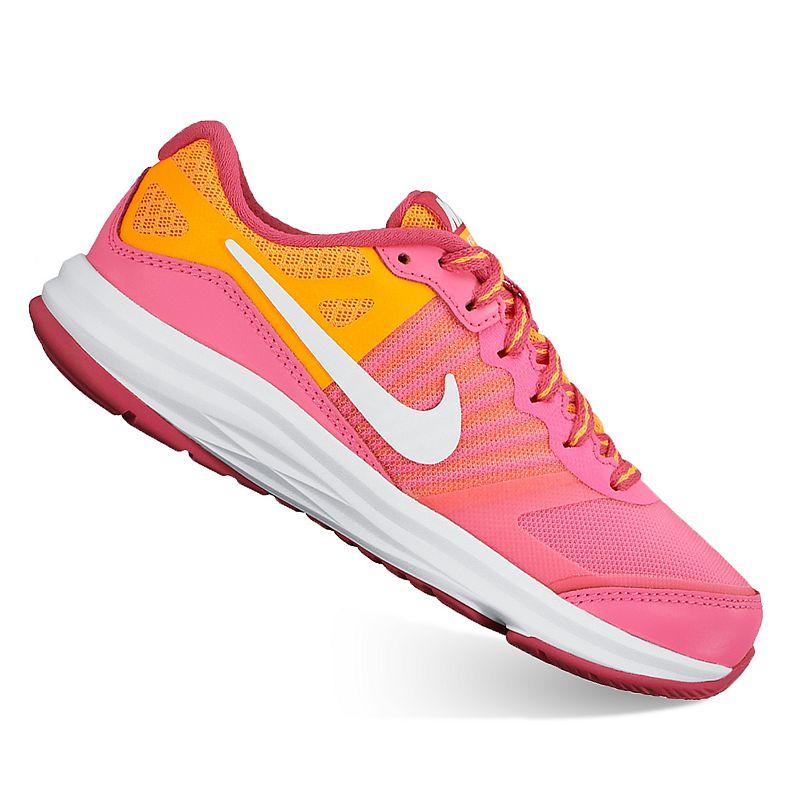 Nike Dual Fusion X Pre-School Girls' Running Shoes
