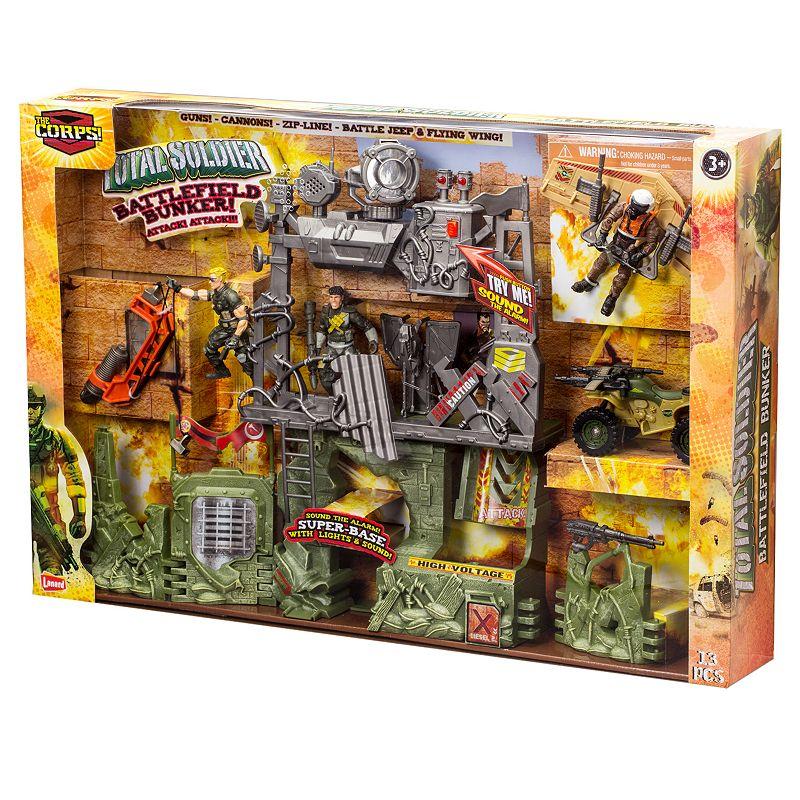 Kohl S Toys For Boys : Playset toy kohl s